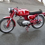 130572 1967 Benelli 250 034 Califonia Scrambler 034 Motobiducatimoto Girogilera on benelli wards 250 motor