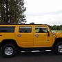 Selling With No Reserve Hummer H K Actual Owner Miles