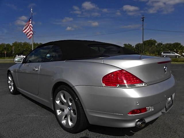 2006 bmw 650i 6 series convertible rare burgundy interior mint condition. Black Bedroom Furniture Sets. Home Design Ideas