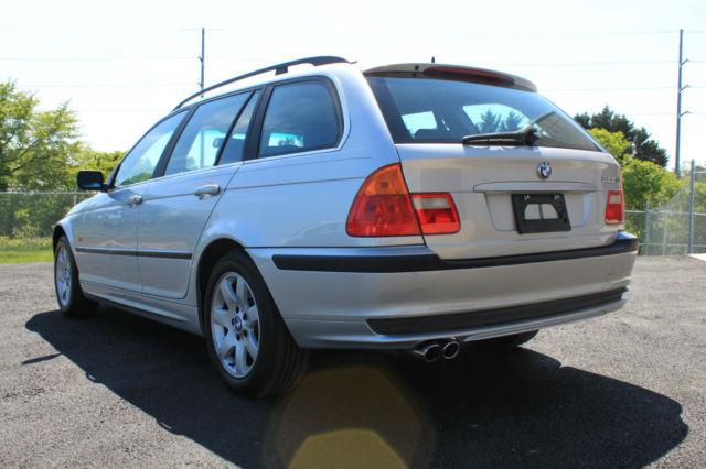2001 bmw 325xi