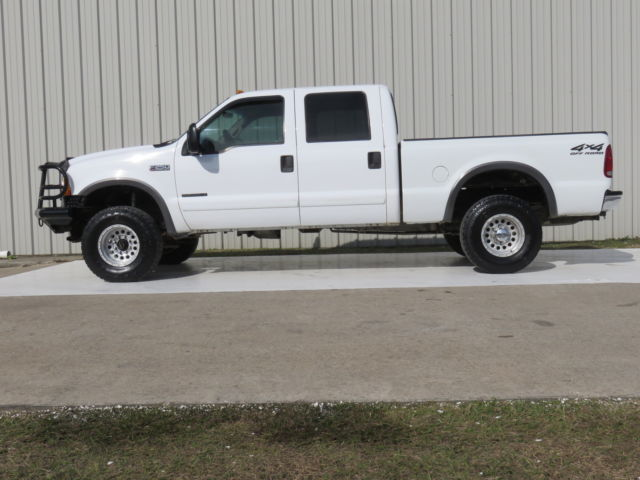 lariat  powerstroke turbo diesel spd manual