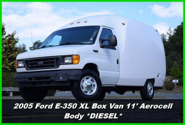 05 Ford E