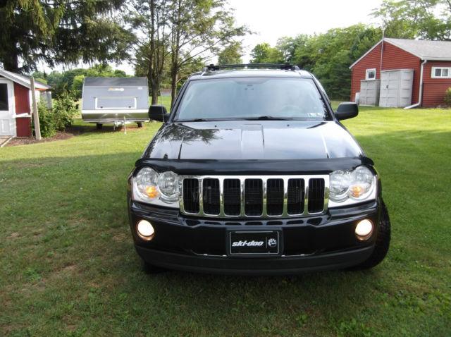05 U0026 39  Jeep Grand Cherokee Limited 5 7 Hemi Must See     No