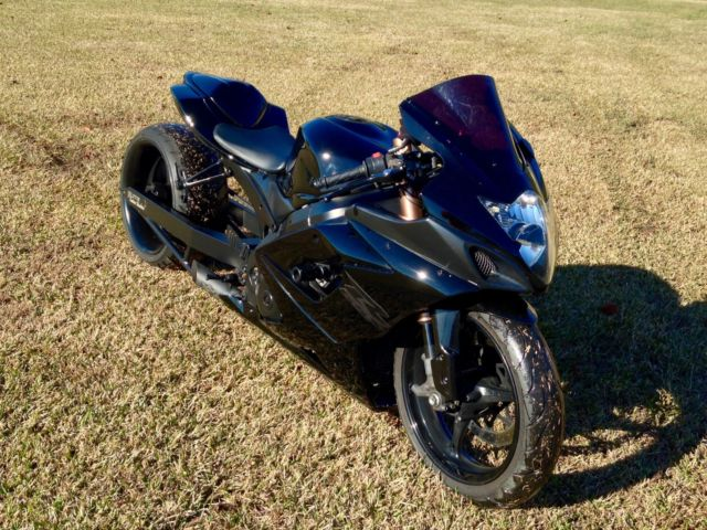 Suzuki Tire Size >> 06 GSXR 1000 w/ 240 kit, loud, stretched, and lowered!