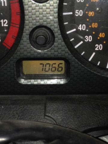 06 Suzuki Hayabusa White 1300cc Busa Fast Low Mileage Stretched