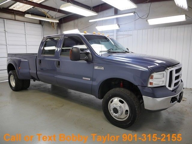 Mt Moriah Auto Sales >> 07 Ford F350 4X4 Crew Cab Bulletproof 6.0 Diesel 6 SPEED ...