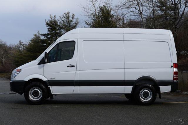 mercedes benz sprinter 2500 used cars for sale html autos weblog. Black Bedroom Furniture Sets. Home Design Ideas