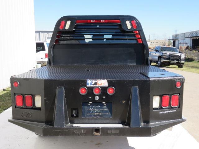 Texas Diesel Store >> 07 Ram 2500 SLT (MEGA CAB) 4X4 6.7 Cummins 6spd-AT CM Flat ...