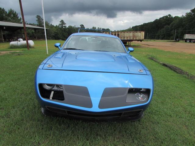 10 Dodge Challenger Srt8 6 1 Hpp Superbird Conversion