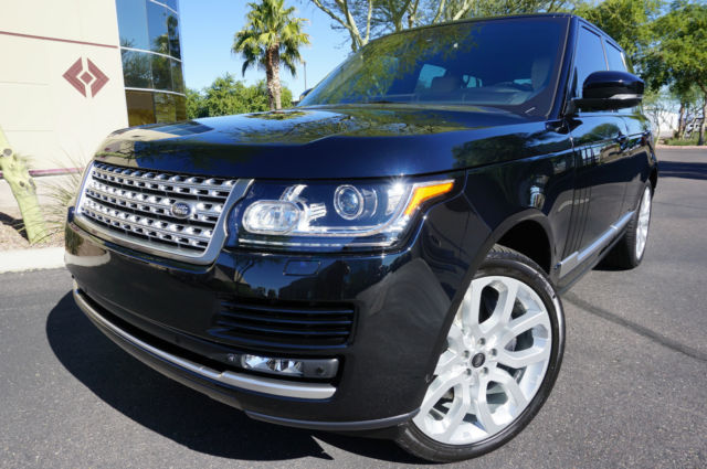 how much is a range rover autos post. Black Bedroom Furniture Sets. Home Design Ideas