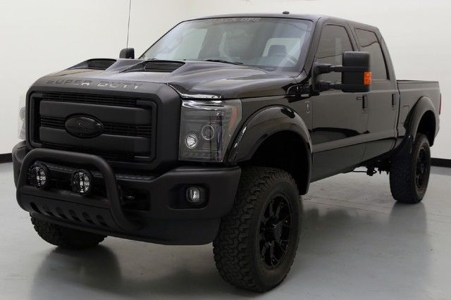 f 250 black ops tuscany - photo#5