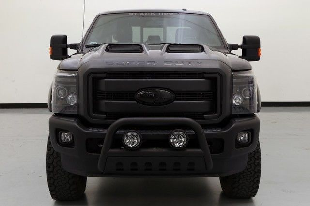 f 250 black ops tuscany - photo#25