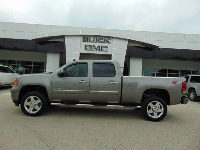 Austin Texas Gmc Denali 2500 Diesel | Autos Post