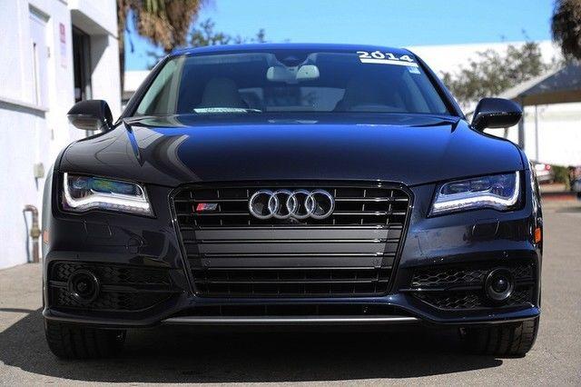 14 S7 Innovation Pkg Driver Asst Pkg Black Optic Led Headlights