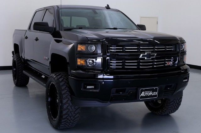 15 chevy silverado midnight edition ltz 6 inch bds lift 22 inch fuel wheels. Black Bedroom Furniture Sets. Home Design Ideas