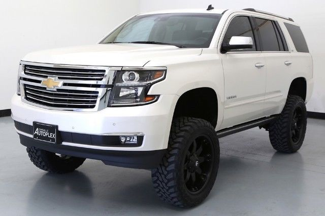 15 chevy tahoe ltz 4x4 6 inch fts lift 22 inch fuel wheels. Black Bedroom Furniture Sets. Home Design Ideas