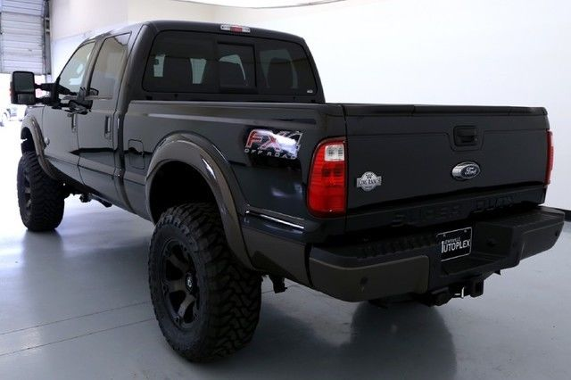 F250 King Ranch >> 15 Ford F250 King Ranch 6 Inch Lift 20 Inch Fuel Wheels AMP Power Boards