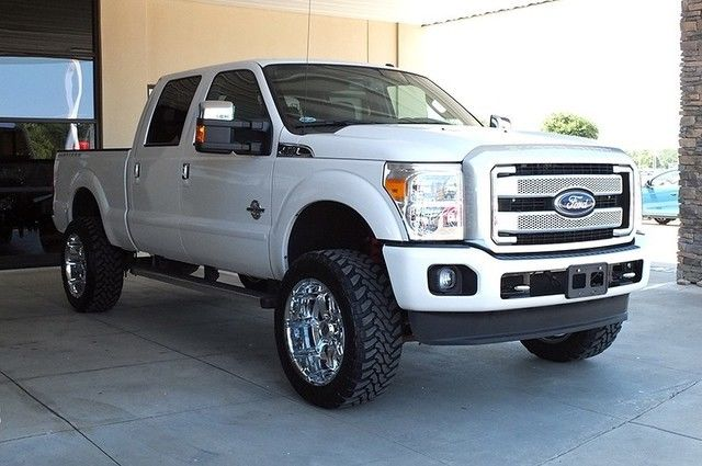 F150 Platinum With Leveling Kit >> 2015 Ford F250 Leveling Kit Pics | Upcomingcarshq.com