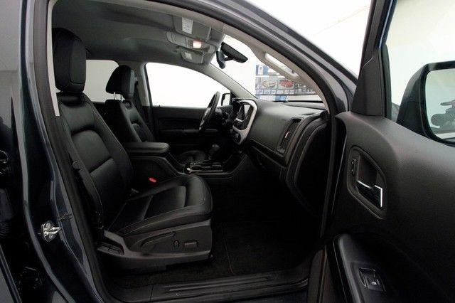 15 GMC Canyon SLT BDS Lift Fuel Wheels Leather