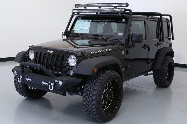 2015 Jeep Wrangler Unlimited Sport 3 6l 4wd Suv 15 Cars