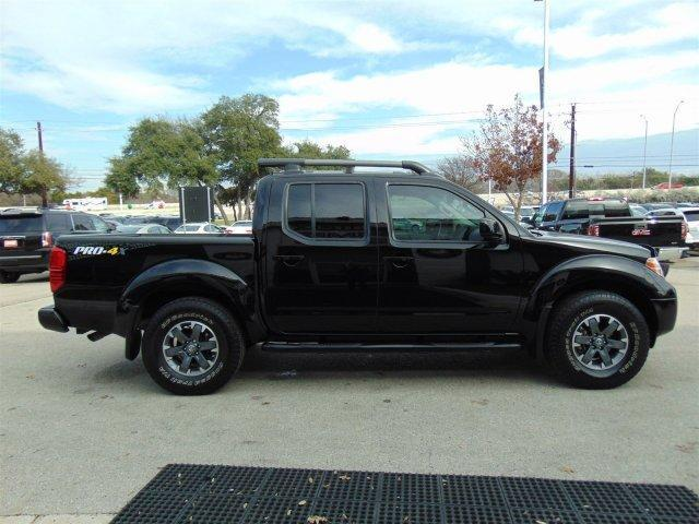 Covert Gmc Austin >> 15 Like New Nissan Frontier SL Crew Cab 4X4 4WD Truck Leather NAV ONE OWNER