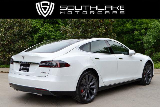 Tesla P90d For Sale >> 15 Tesla Model S P90D-Auto Pilot-Ludicrous-21 Inch Wheels-90KW D-Pano-LIKE NEW