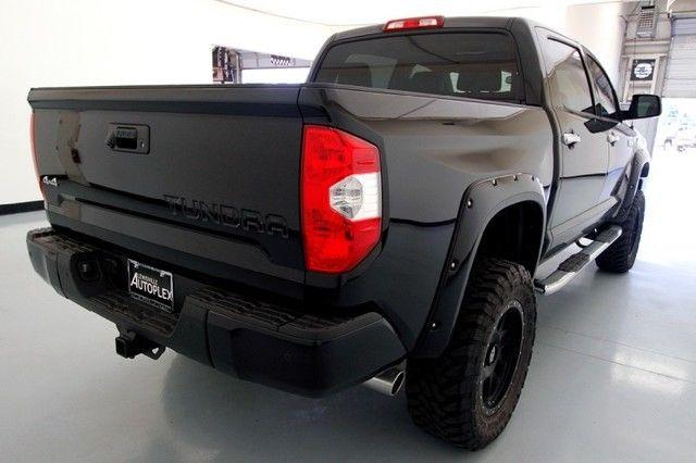Toyota Tundra Pro >> 15 Toyota Tundra Platinum 4x4 6 Inch Pro Comp Lift 20 Inch XD Wheels