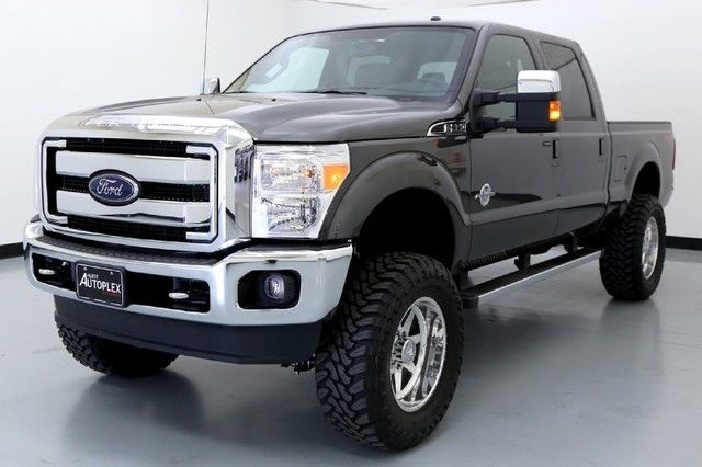 16 ford f350 lariat 6 inch full throttle lift 20 inch american force wheels. Black Bedroom Furniture Sets. Home Design Ideas