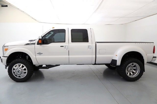 Used Ford F350 Dually Wheels >> 16 Ford F350 Platinum 6 Inch Pro Comp 22 Inch American Force Wheels Navigation