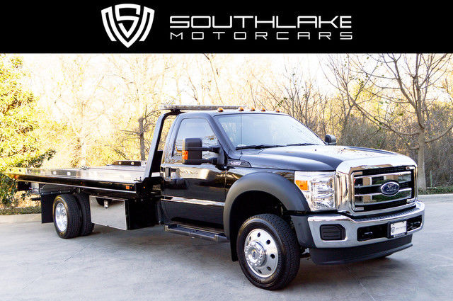 16 Ford F550 Xl 6 7l Stroke V8 Sel Polished Aluminum Wheel Payload Plus