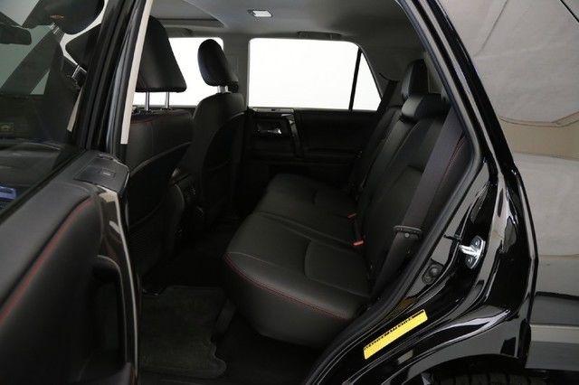 16 Toyota 4runner Trail Premium 18 Inch Fuel Wheels Navigation