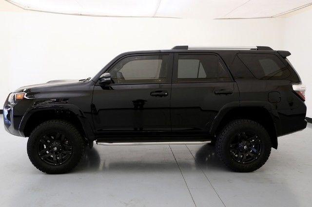 16 toyota 4runner trail premium 18 inch fuel wheels navigation. Black Bedroom Furniture Sets. Home Design Ideas