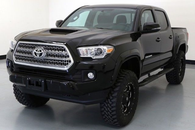 2016 Toyota Tacoma Fuel Mileage 2017 2018 Best Cars