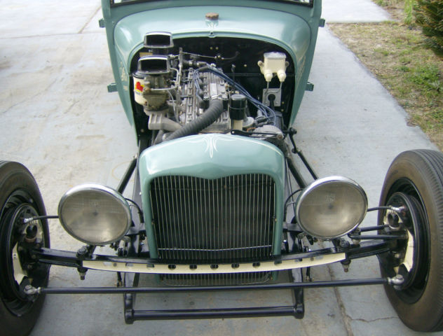 Reversed frame  si bas... si simple - Page 3 1928-ford-model-a-hot-rod-underslung-roadster-pickup-traditional-1950039s-rat-rod-7