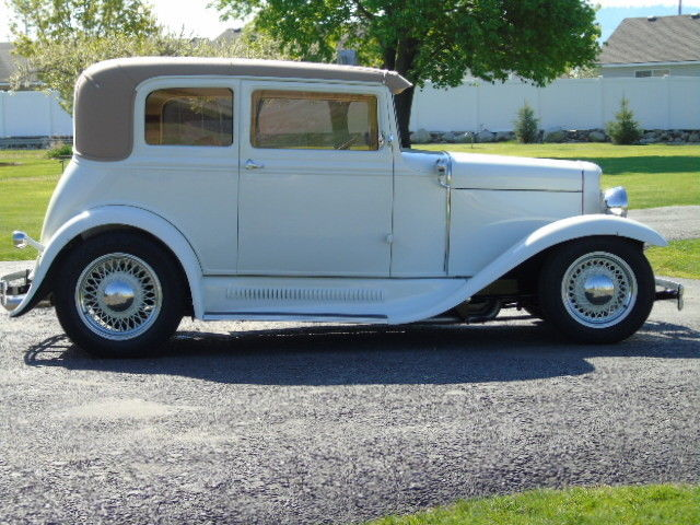 Used Cars Spokane >> 1931 Ford Victoria Street Rod