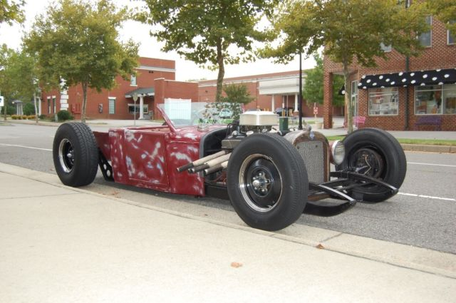 1932 Chevy Pickup Roadster Hotrod Ratrod Coupe