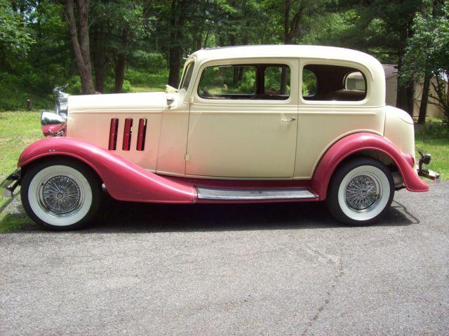 1933 chevy two door sedan for 1933 chevy 2 door sedan