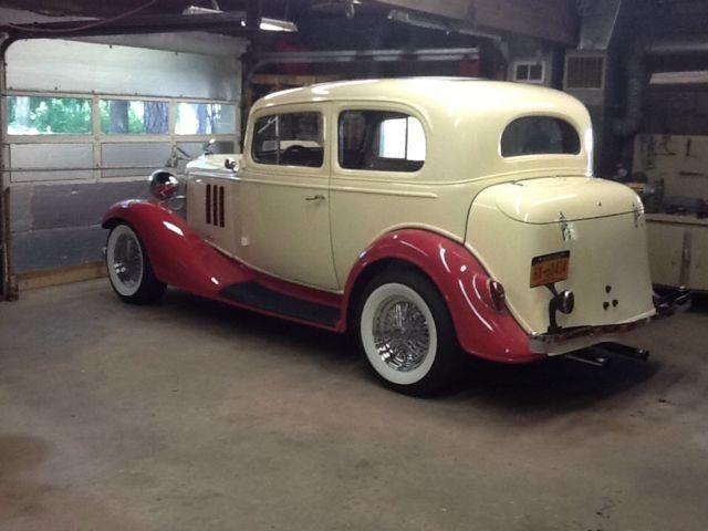 1933 chevy autos weblog for 1933 chevy 2 door sedan