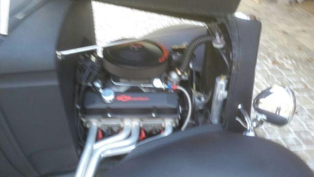 1935 Chevy Hot Rod, 406 Cu Inch SB 500 HP+, 700 R4 Pro Built, Pure