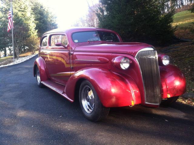 1937 Chevrolet 2 Dr Sedan Custom Street Rod \master Deluxe\rhvehmarkets: 1937 Chevy Master Deluxe Radio At Gmaili.net