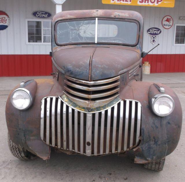 1941 Chevy For Sale Craigslist