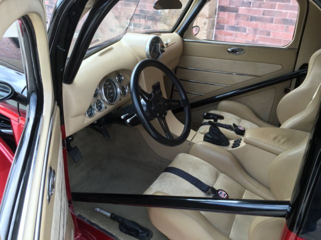 1946 Chevy pick up 32 valve 540 BBC hot rod street rod