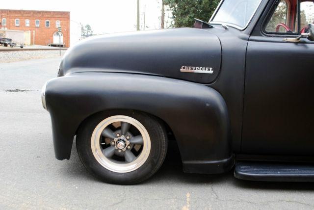 1949 5 Window Shop Truck Hot Street Rat Rod Patina Pontiac 400