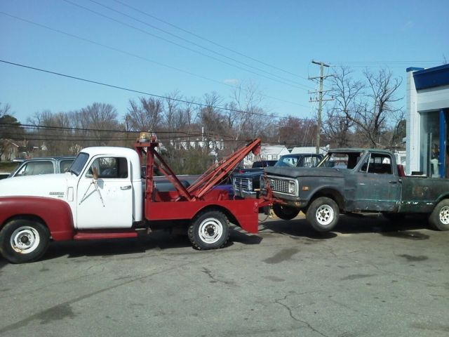 Rollback Tow Trucks Car Carriers Parts For Sale Nc | Autos ...