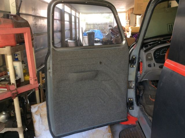 1949 chevy panel truck pick up awd auto air 1950 1947 1948 1951 1952 1953 3100. Black Bedroom Furniture Sets. Home Design Ideas