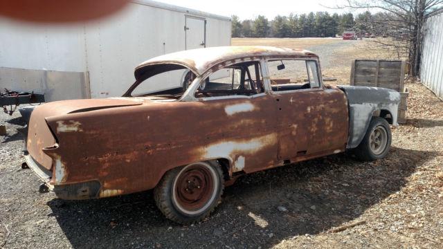 1955 chevrolet 2 door sedan hot rod rat rod gasser race for 1955 chevy 2 door sedan