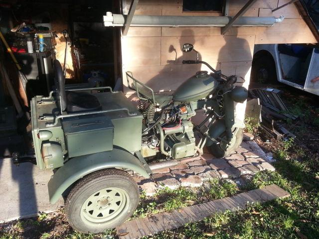 Cushman Vehicles Street Legal Vehicle Ideas