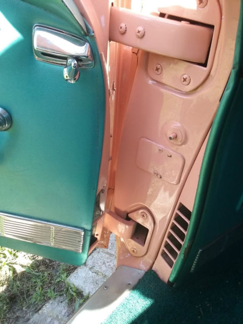 1958 Cadillac Series 62 / $ 10'000 in new parts & rechroming!
