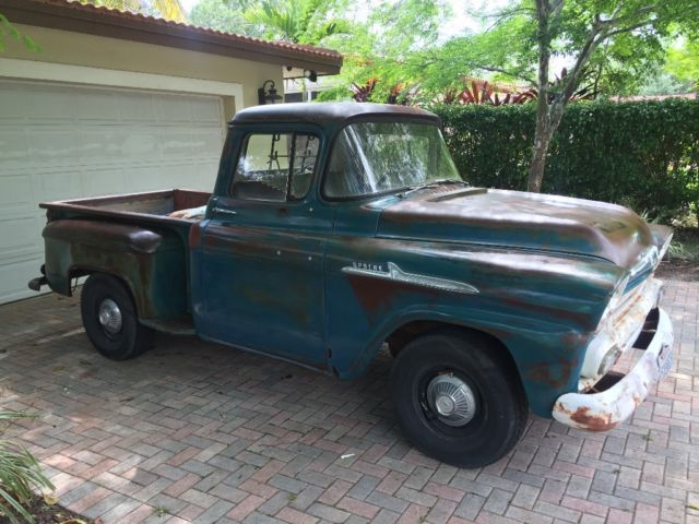 1960 1964 Chevy Pickups For Sale Used 1960 1964 Chevy Html Autos Post