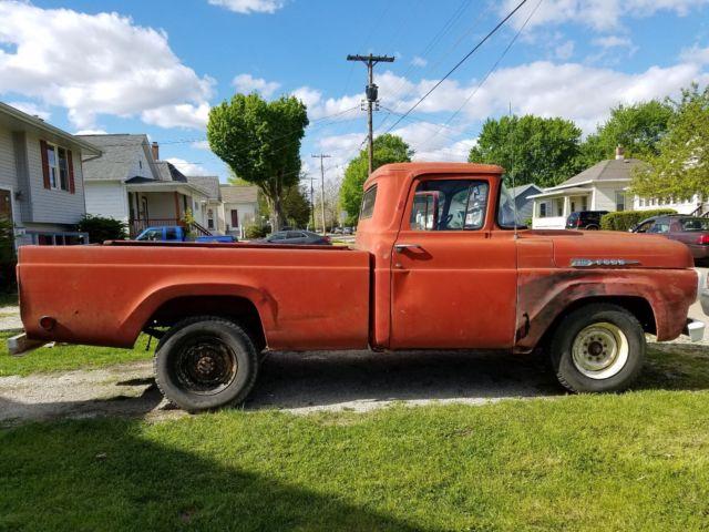 f250 1 ton truck